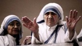 Babies on sale: RSS says withdraw Mother Teresa's Bharat Ratna