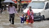 Rains let up in Mumbai but no respite for commuters