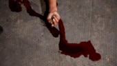Father kills own son who tried to rape minor cousin