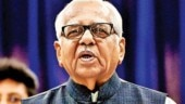 Law & order has improved but more efforts required for crime control, says UP Governor