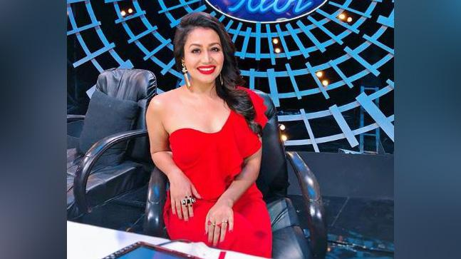 Indian Idol 10 Neha Kakkar Shuts Up Trolls Who Called Her Cry Baby
