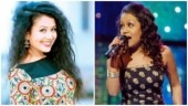 Indian Idol 10 judge Neha Kakkar is unrecognisable in this viral video