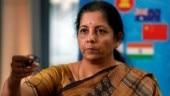 India-US 2+2 dialogue will take place in September, says Nirmala Sitharaman