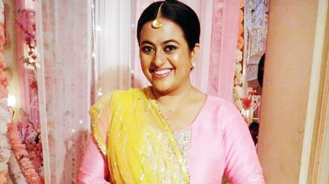 Congratulations! Ishqbaaz actress Nitika Anand blessed with a baby