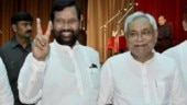 Tussle intensifies between NDA partners over seat sharing in Bihar