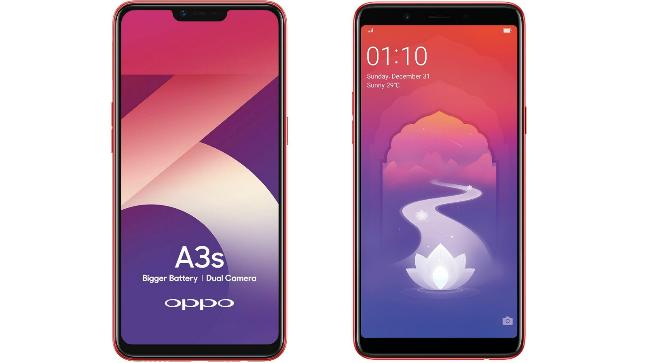 Oppo recently launched the A3s budget smartphone in India which is priced  at Rs 10,990. One of the biggest highlights of this phone is that it is the