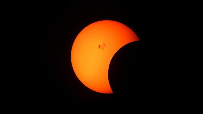 solar eclipse 2018
