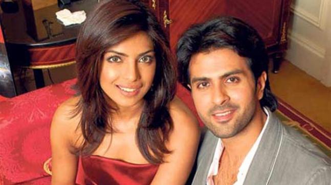 When Harman Baweja said Priyanka Chopra broke up because he had no time for  her - Movies News