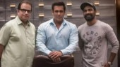 Is Ramesh Taurani upset with Salman Khan over Race 3 profit sharing?
