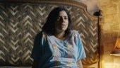 Sacred Games: Here's what actress Rajshri Deshpande has to say about love-making scenes in the series