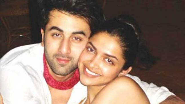 Ranbir kapoor and deepika padukone dating