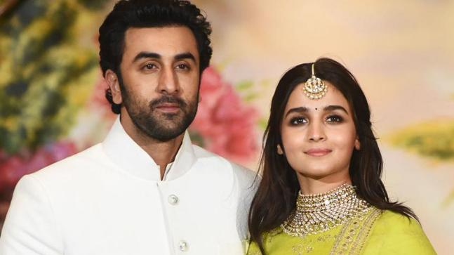 The Ranbir-Alia love story: Late-night rendezvous to wishes