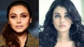Throwback: When Rani Mukerji promised to be 'friends forever' with Aishwarya Rai