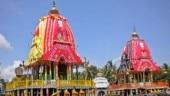 Rath Yatra, Jagannath Temple, Puri