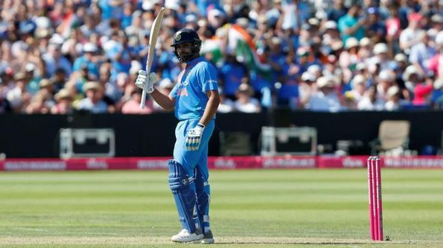 India vs England: Rohit Sharma