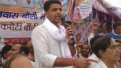 Congress firmly placed in Rajasthan to defeat BJP, says Sachin Pilot