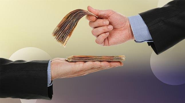 negotiating new job salary