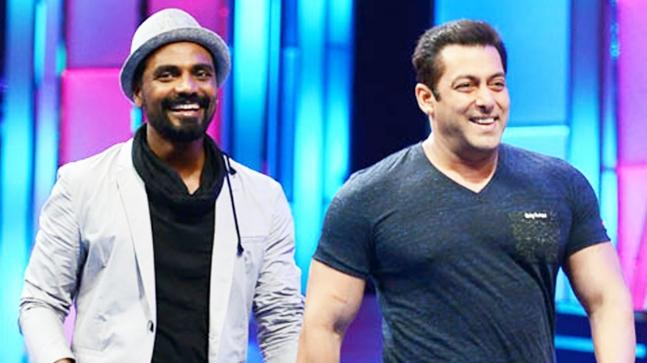 Salman and Remo's dance film put on hold after Race 3 disaster? Here's the  truth - Movies News