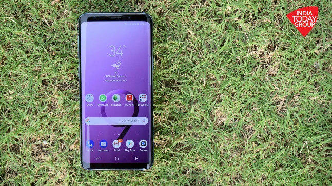 Samsung Galaxy S9 available for as low as Rs 7,900 but