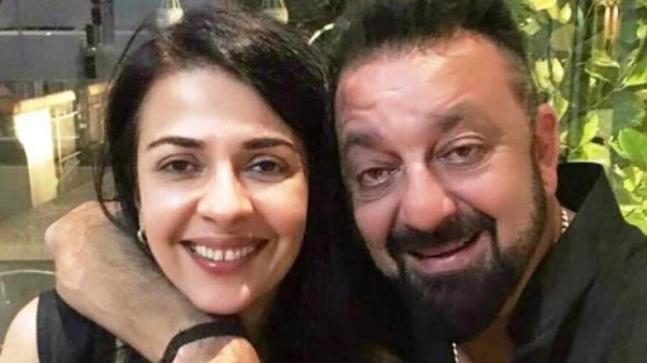Namrata Dutt on RGV's Sanjay Dutt biopic: Why is he ...