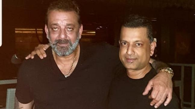 Sanjay Dutt's best friend Paresh Ghelani on Sanju: I was