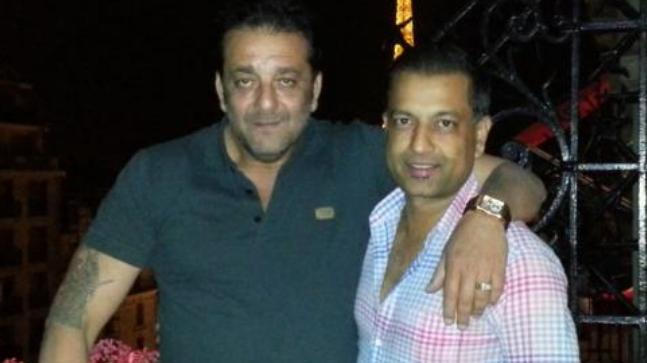 Sanjay Dutt welcomes best friend and 'pillar of strength ...