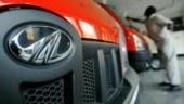 Mahindra now developing petrol engines to counter drop in diesel vehicle demand
