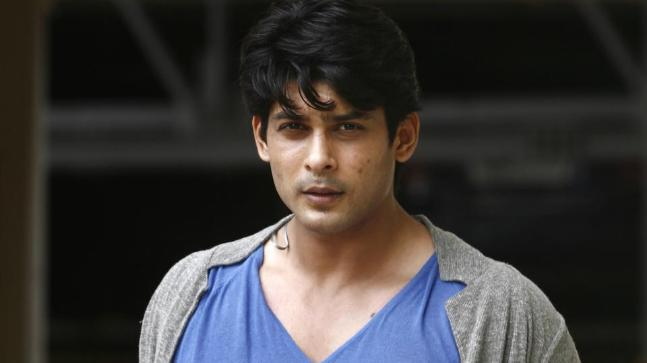 TV actor Sidharth Shukla involved in vehicle crash