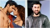 Did Alia and Sidharth patch up, with Ranbir under the same roof?
