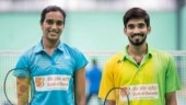 PV Sindhu, Saina Nehwal will be gunning for Gold whereas Kidambi Srikanth, HS Prannoy and B Sai Praneeth will be looking to continue their good show at the Badminton World Championship start in Nanjing.