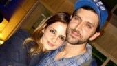 When Sussanne Khan didn't want to be in a 'false relationship' with Hrithik Roshan