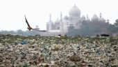 SC holds ASI responsible for Taj Mahal's upkeep