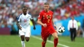 Alderweireld says his World Cup show proved Spurs exclusion was unjustified
