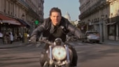 Tom Cruising on bike? Mumbai Police says penalties not mission impossible