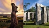 People think these ancient sites were built by aliens. Were they?