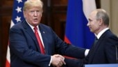 Trump invites Putin to Washington despite US uproar over Helsinki summit