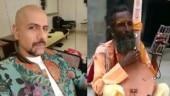 Vishal Dadlani urges social media to find Singing Sadhu after viral video