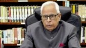 Satisfied with ground situation in J&K: Governor N N Vohra to India Today