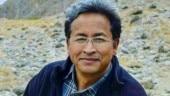 The real Phunsuk Wangdu from 3 Idiots wins Magsaysay Award 2018