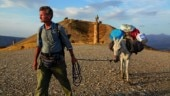 Why two-time Pulitzer winner and Nat Geo explorer Paul Salopek is taking a 10-year walk spanning 34,000 km