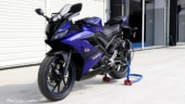 Yamaha blew everyone off the stage with the latest iteration of its 150cc sports bike, the R15 with the version 3.0.