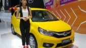 2018 Honda Brio unveiled, India launch on the cards
