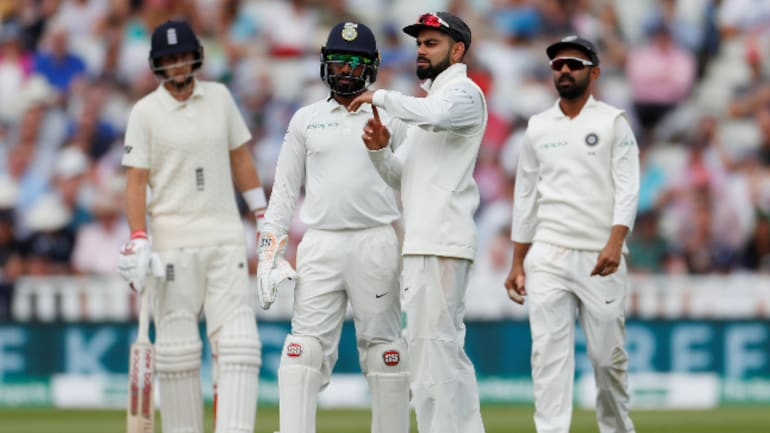 Live Streaming India vs England 1st Test Day 2: When and where to watch IND  v ENG Test match? - Sports News