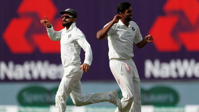 India pinning hopes on Kohli to win gripping test vs England