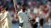 India vs England 1st Test: Virat Kohli's 149 leaves series opener wide open