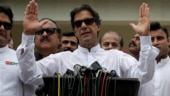 Pakistan debt crisis is at its worst, says Imran Khan in first speech as Prime Minister