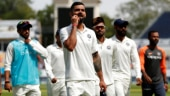 Virat Kohli's team only enjoying coffee in English conditions: Sandip Patil