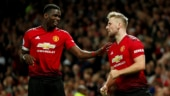 Premier League: Paul Pogba stars as Manchester United beat Leicester City