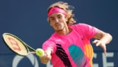 Rogers Cup: Stefanos Tsitsipas stuns Kevin Anderson to reach final