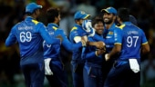 Sri Lanka won the last two ODIs of the five-match series against South Africa